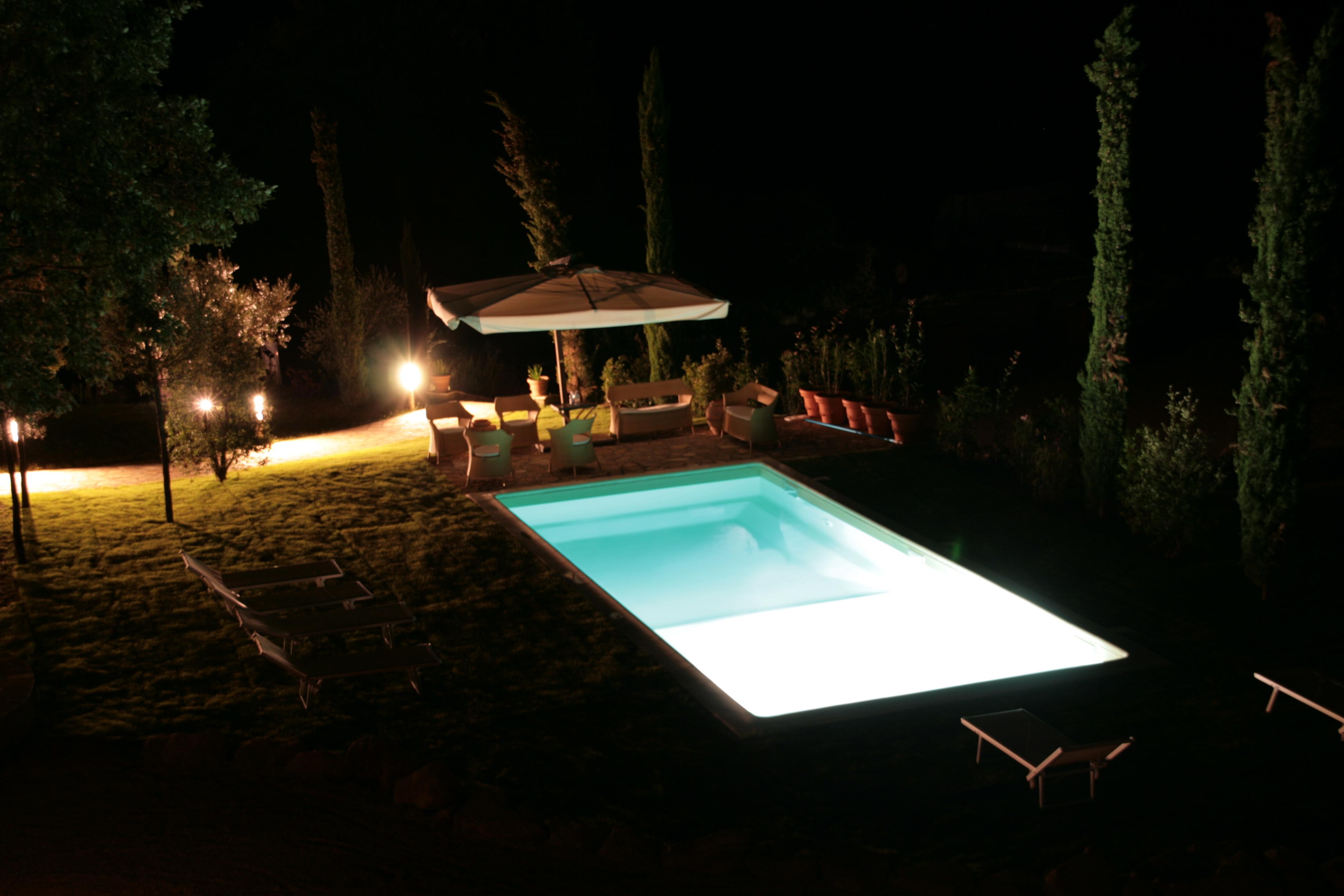 Casale Belforte - Piscina