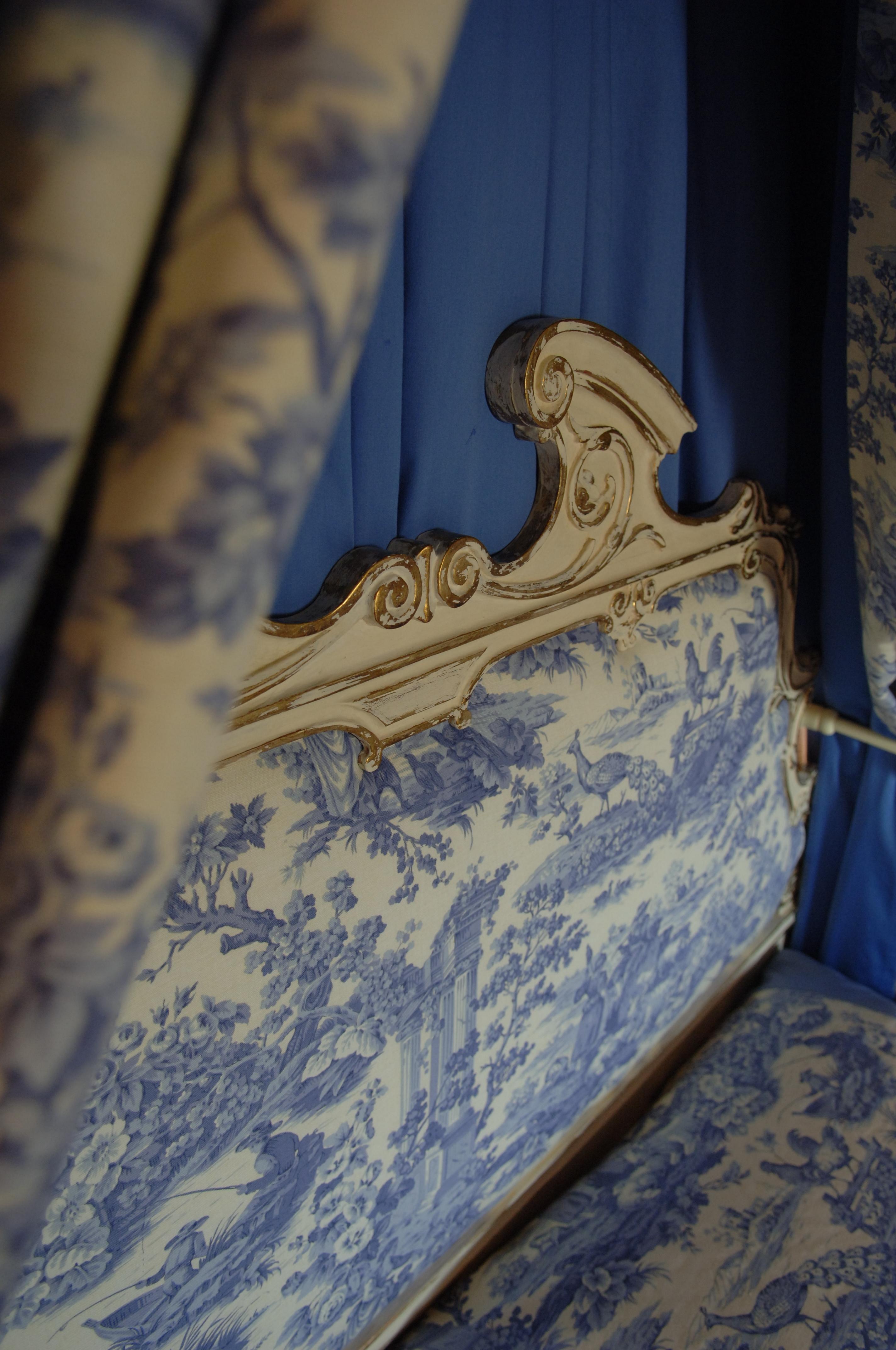 Casale Belforte - Interno: particolare